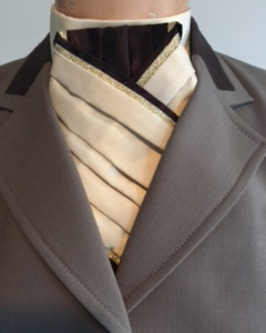 Pre-Tied Stocks — Moore's Riding Wear