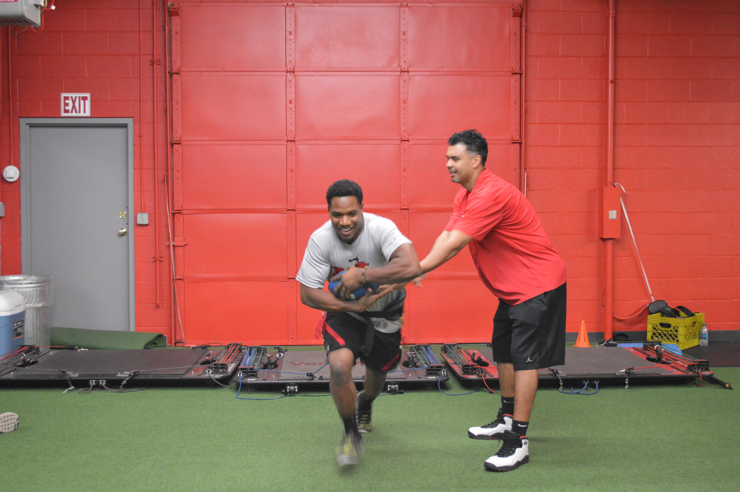 One on One Training    Learn More