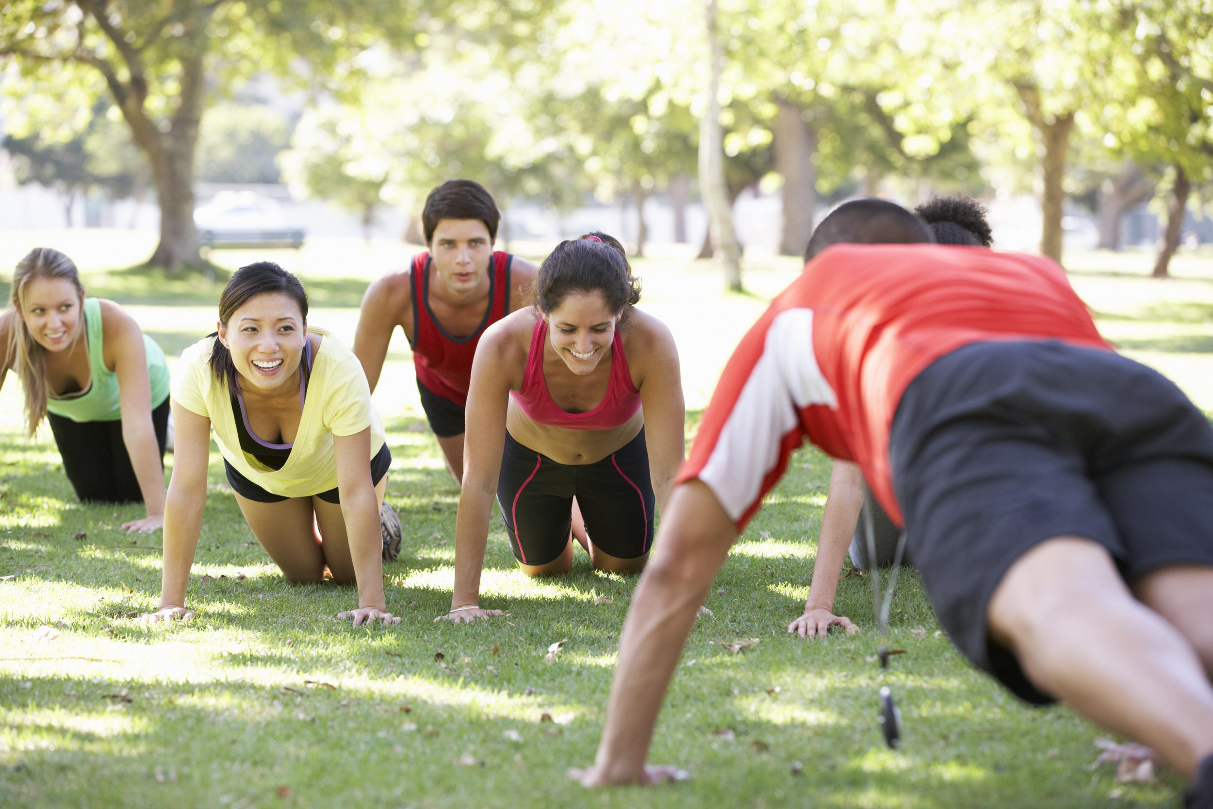 Boot Camps    Learn more