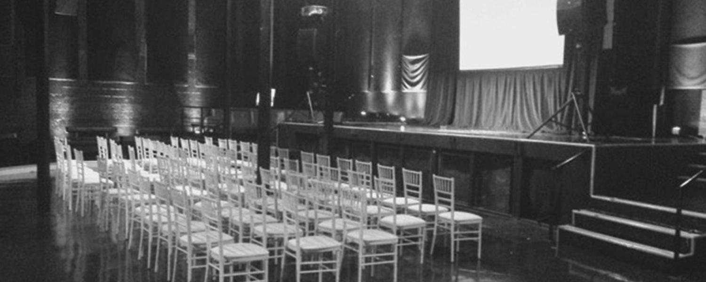 event planning  |  venue rental