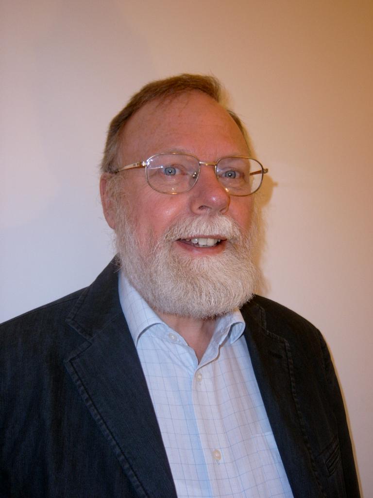 Michael Hitchcock