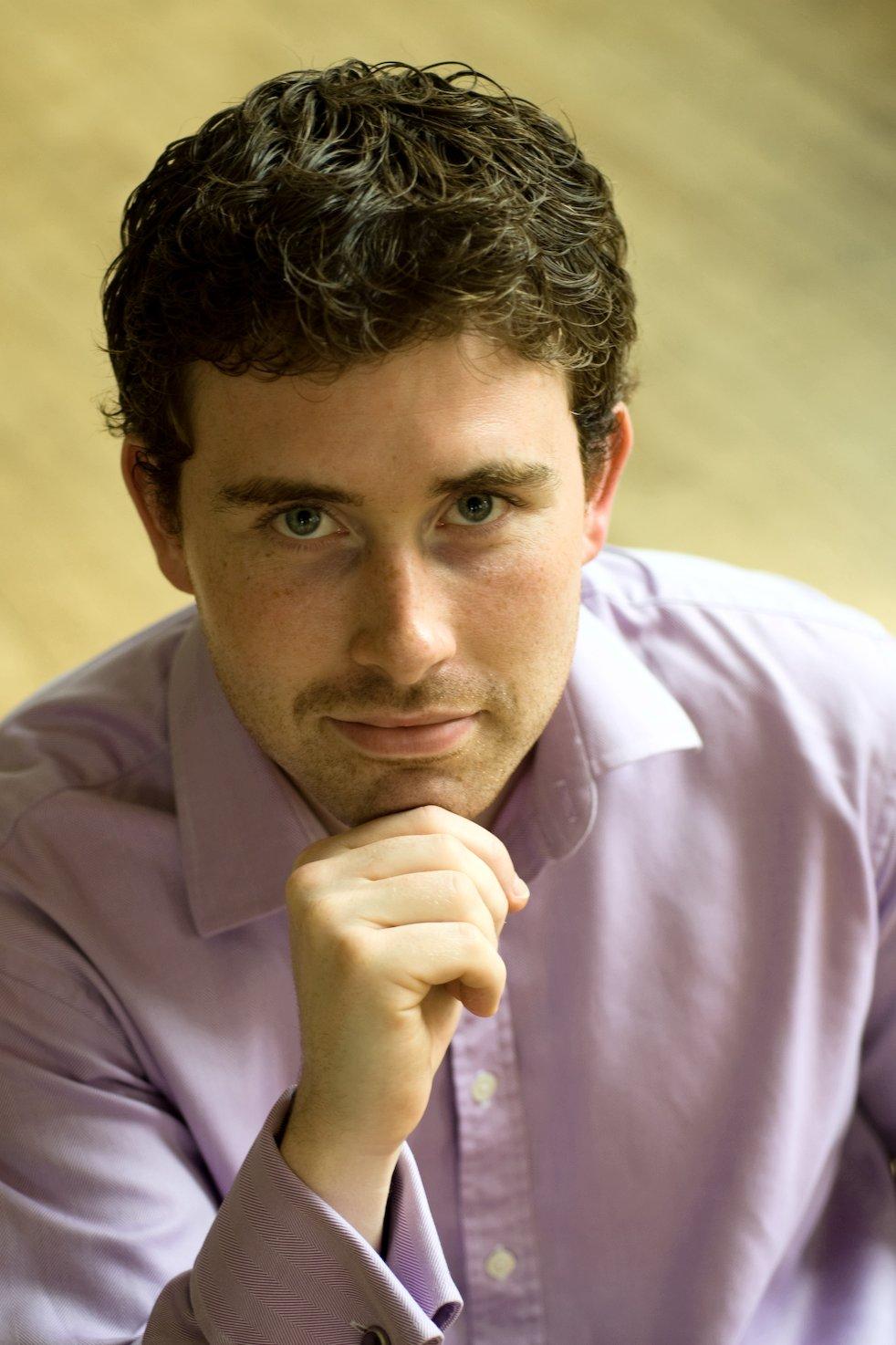 Geoffrey Paterson
