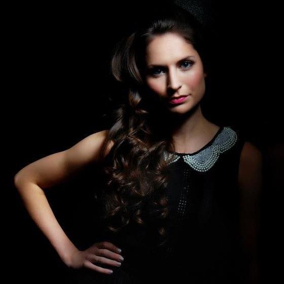 Tabitha Reynolds - Mezzo Soprano