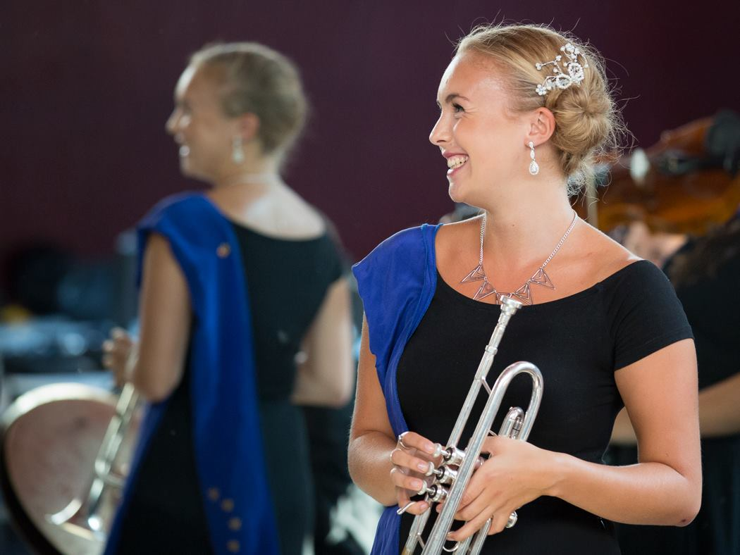 Matilda Lloyd - Trumpet