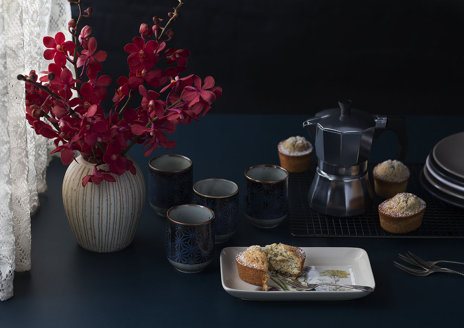 FoodStories - Autumn Image#3 of 3 Collaboration with stylist Dena Brauer and Chef Tegan Milner