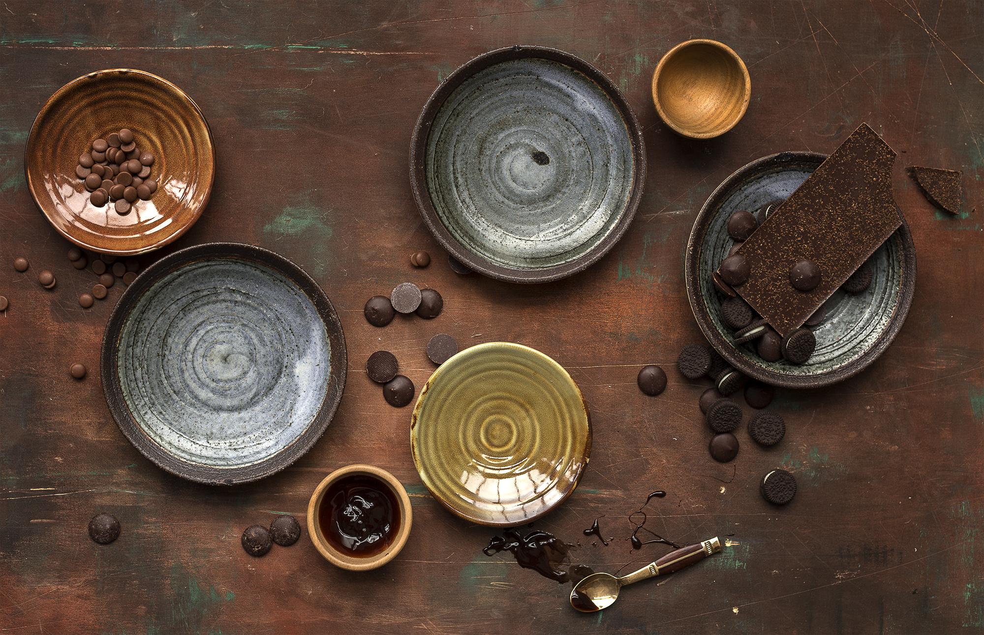 Styling by Yong Earn Fu