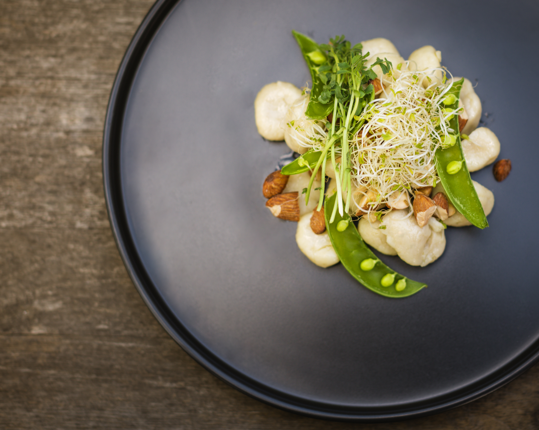 The Food project - Pop Up Restaurant