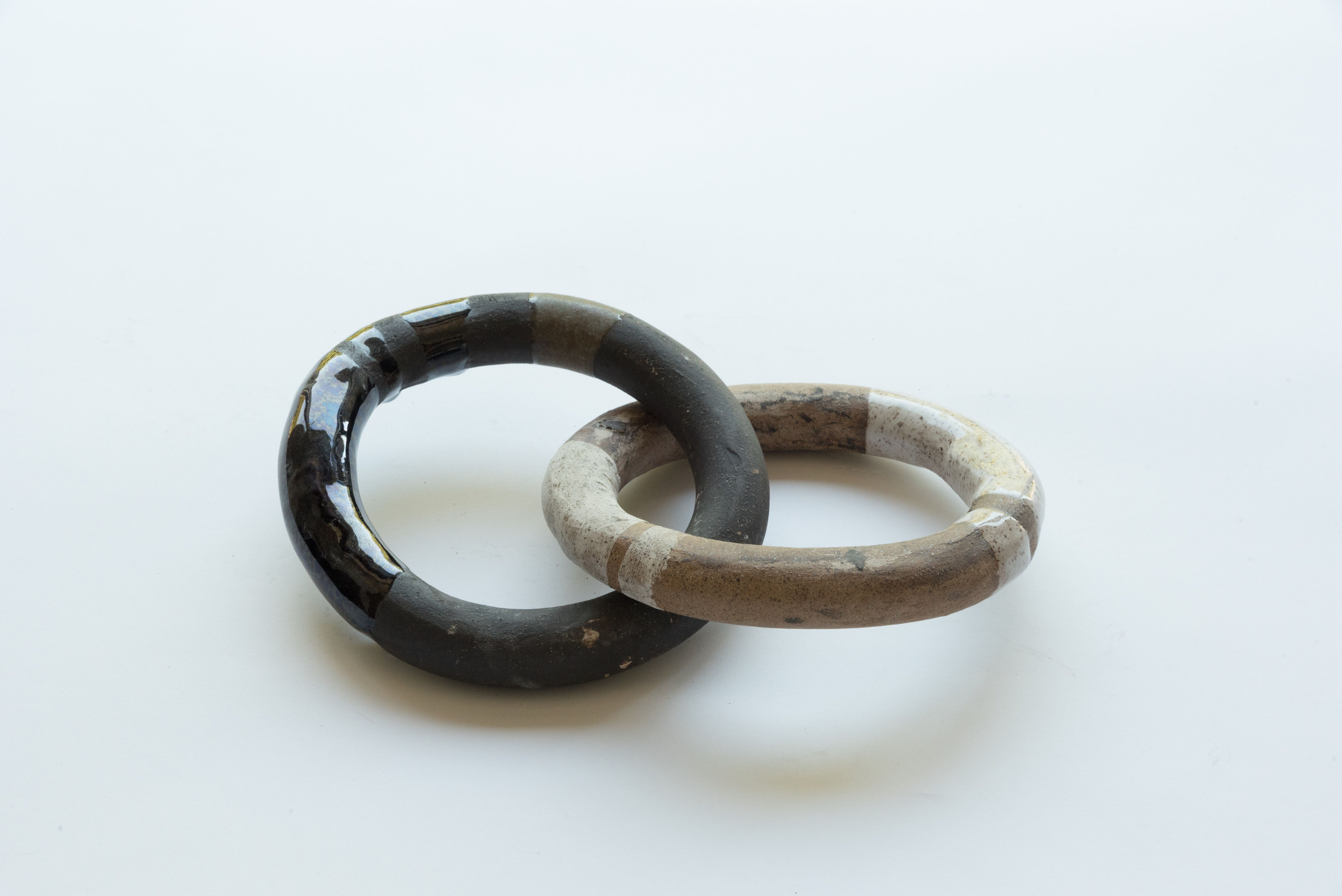 Ceramic Chain (2 Links)