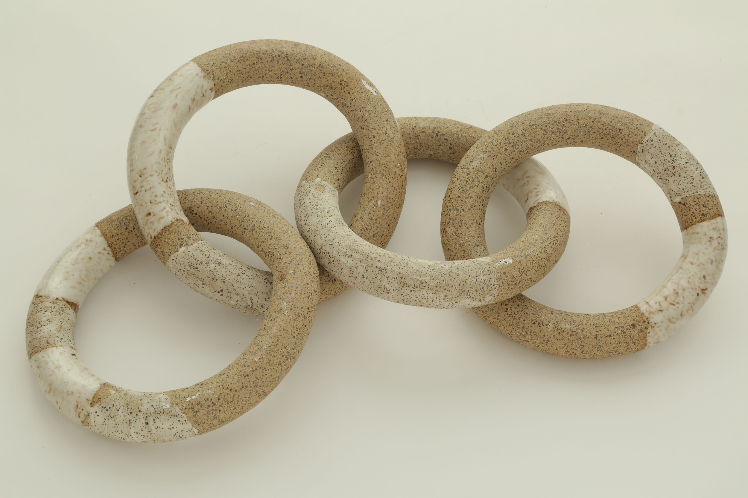 Ceramic Chain (4 Links)