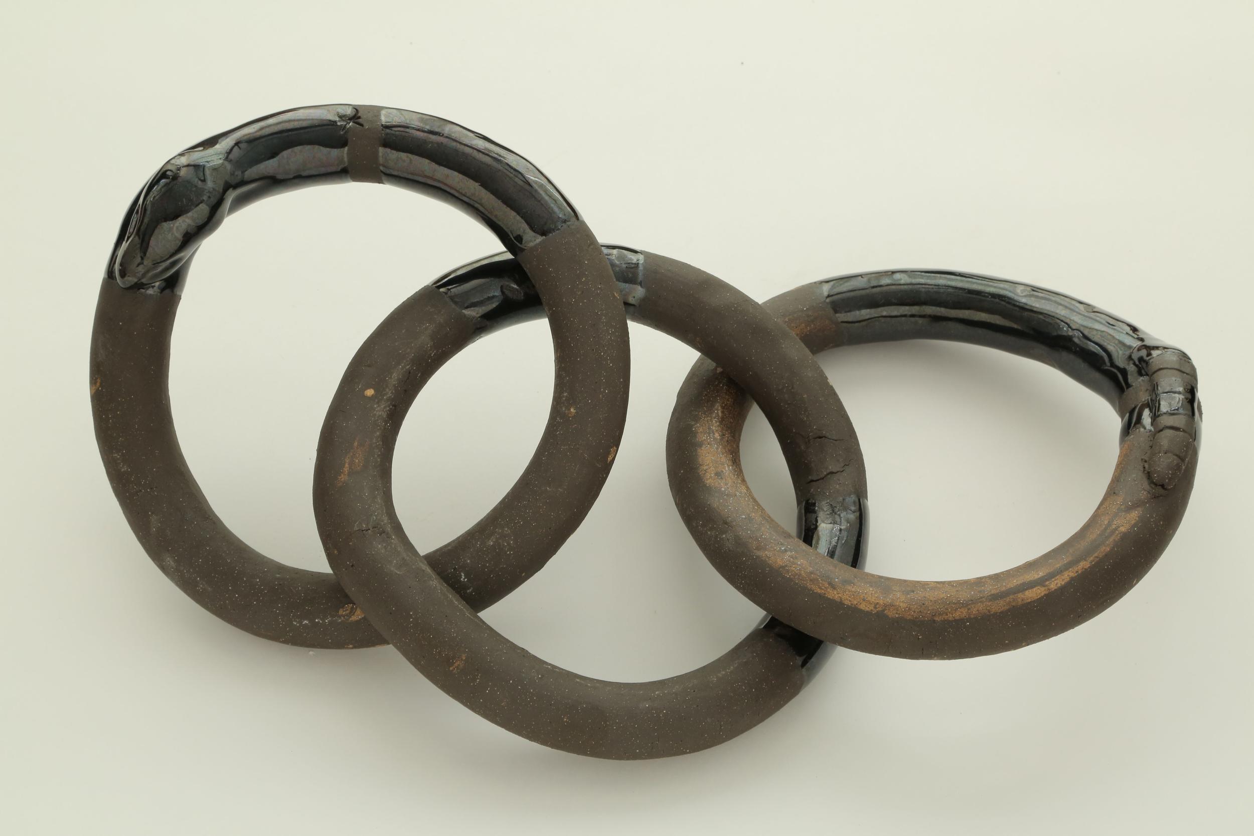Ceramic Snake Chain (3 Links)
