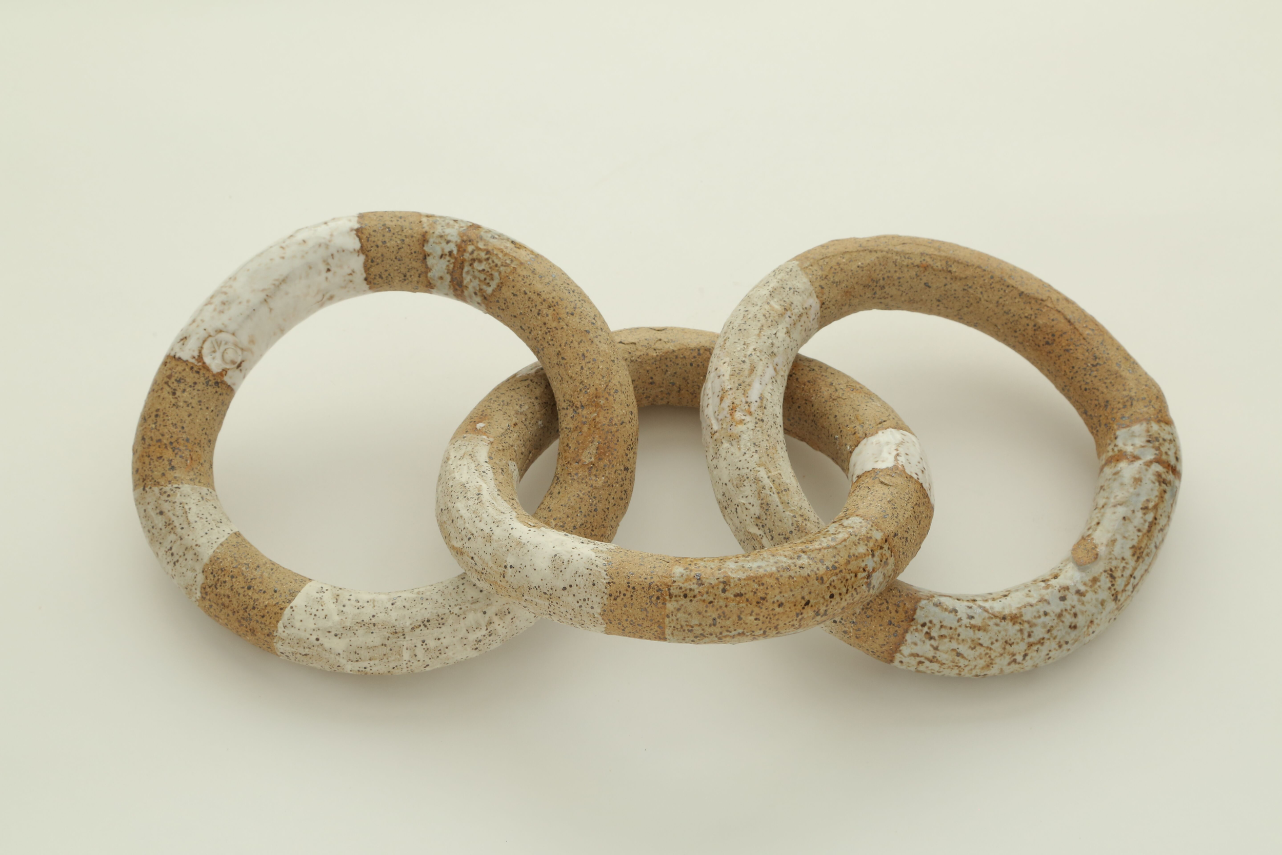 Ceramic Chain (3 Links)