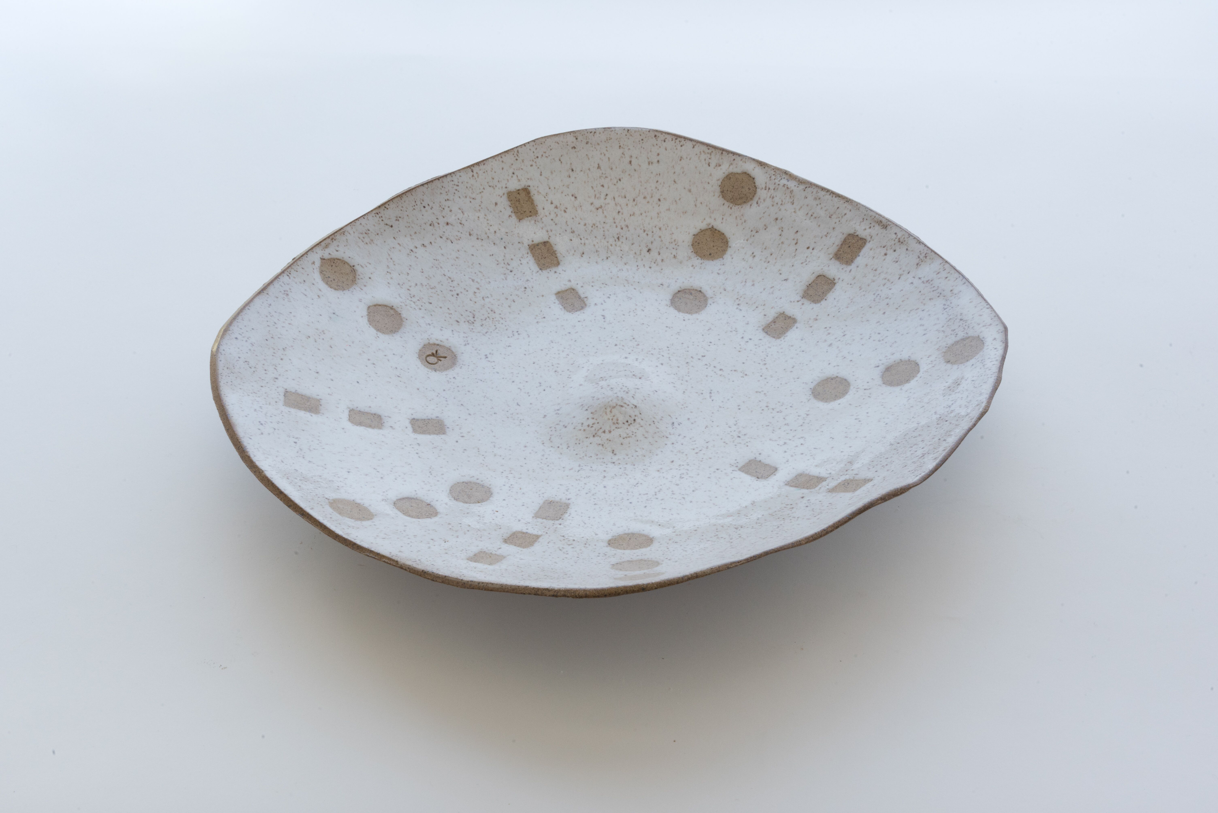 Copy of Ceramic Platter