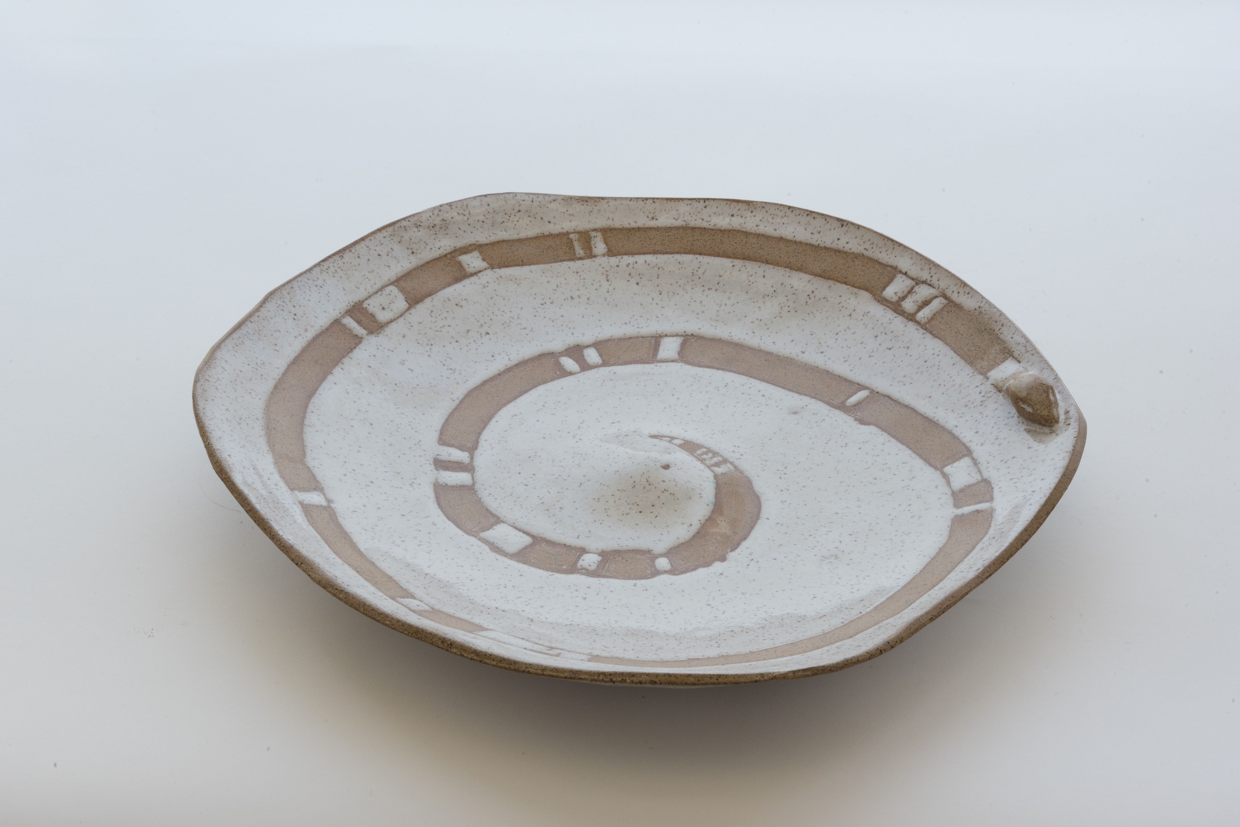Copy of Ceramic Snake Platter