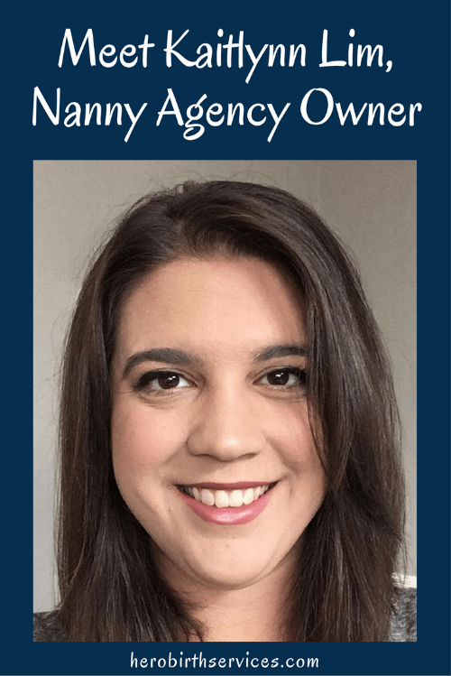 Orange County Nanny Placement Agency Kaitlynn Lim