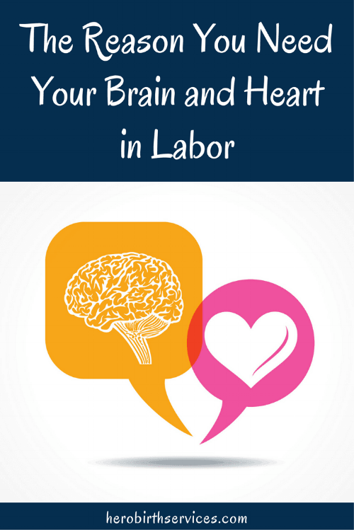 Brain Decision Making Tool for Labor