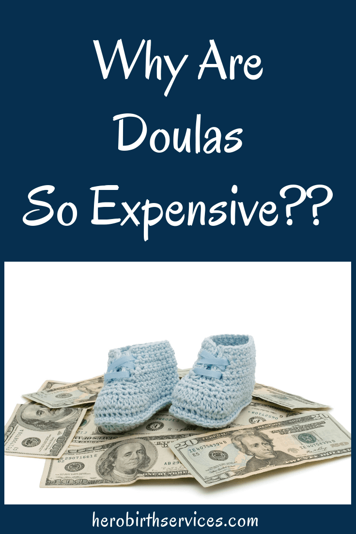 Irvine breastfeeding support why are doulas so expensive