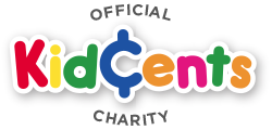KidCents supports charities dedicated to improving the health and well-being of kids in our communities. By participating in KidCents, you can round up your purchases to the nearest dollar, donating the change to kids who need it most. With your help, we support small but mighty organizations that give kids a chance for better lives and brighter futures. Visit   KidCents.com   to join the program, track your donations, and designate your donations to a specific charity.