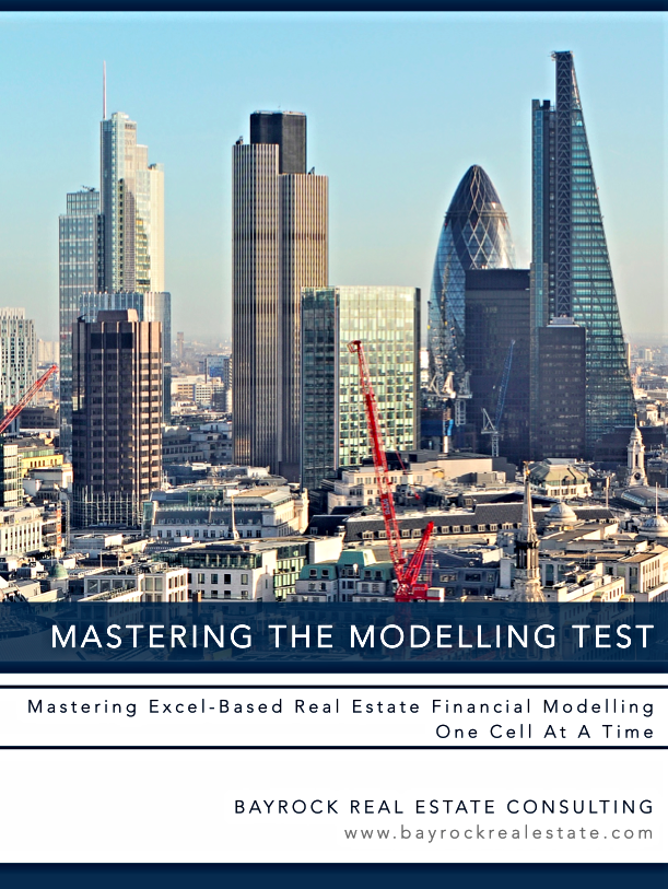Mastering The Modelling Test