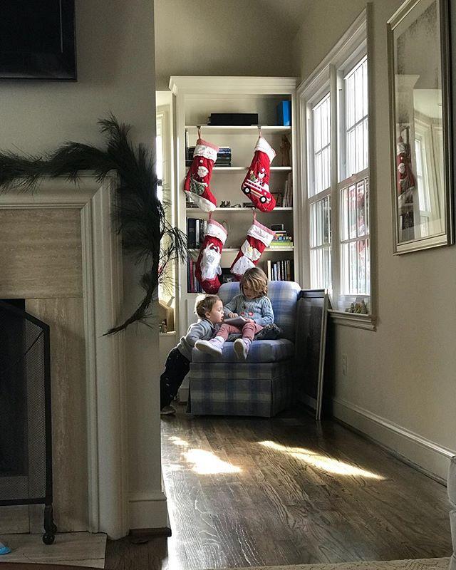 Soaking up the slower week. Day after Christmas. . . . . .  #childhoodunplugged #childrenofinstagram #documentaryphotography #marymargaretchamblissphotography #marymargaretchambliss #seekthesimplicity #documentaryfamilyphotography #documentyourloves