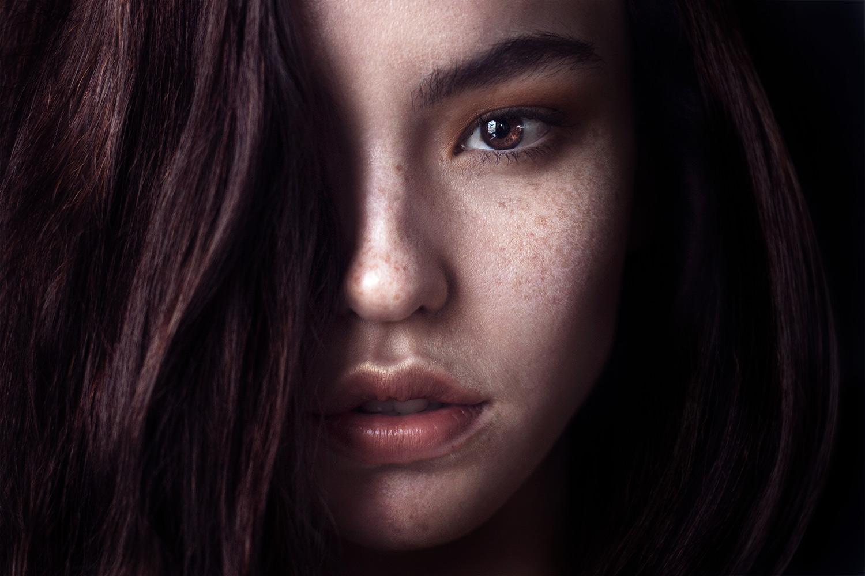 Model: Ninett Christensen