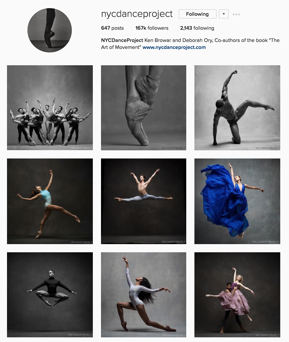 nyc-dance-project-photography-instagram-account