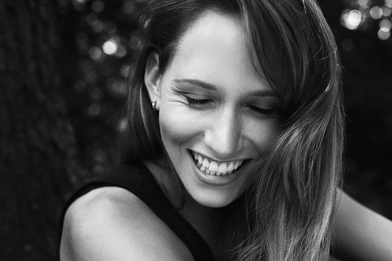 Model: Sarah Fabian