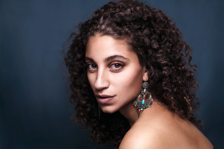 Model: Soraïa Scicchitano