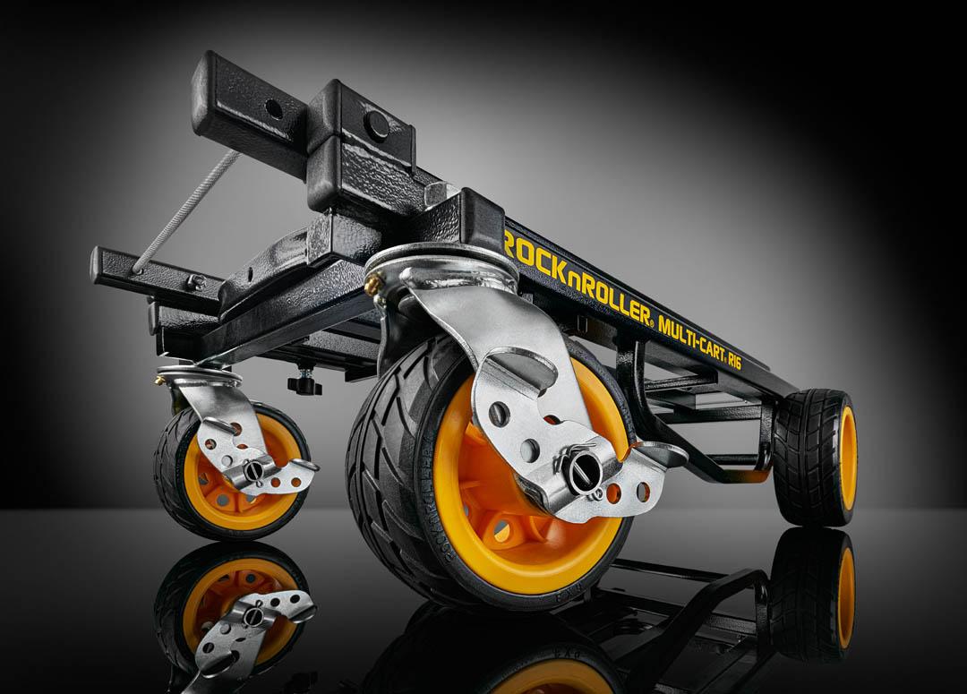 Rock n Roller Equipment Cart