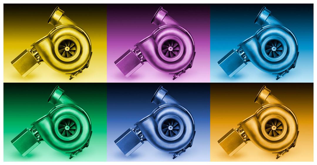 Honeywell Turbo Technologies