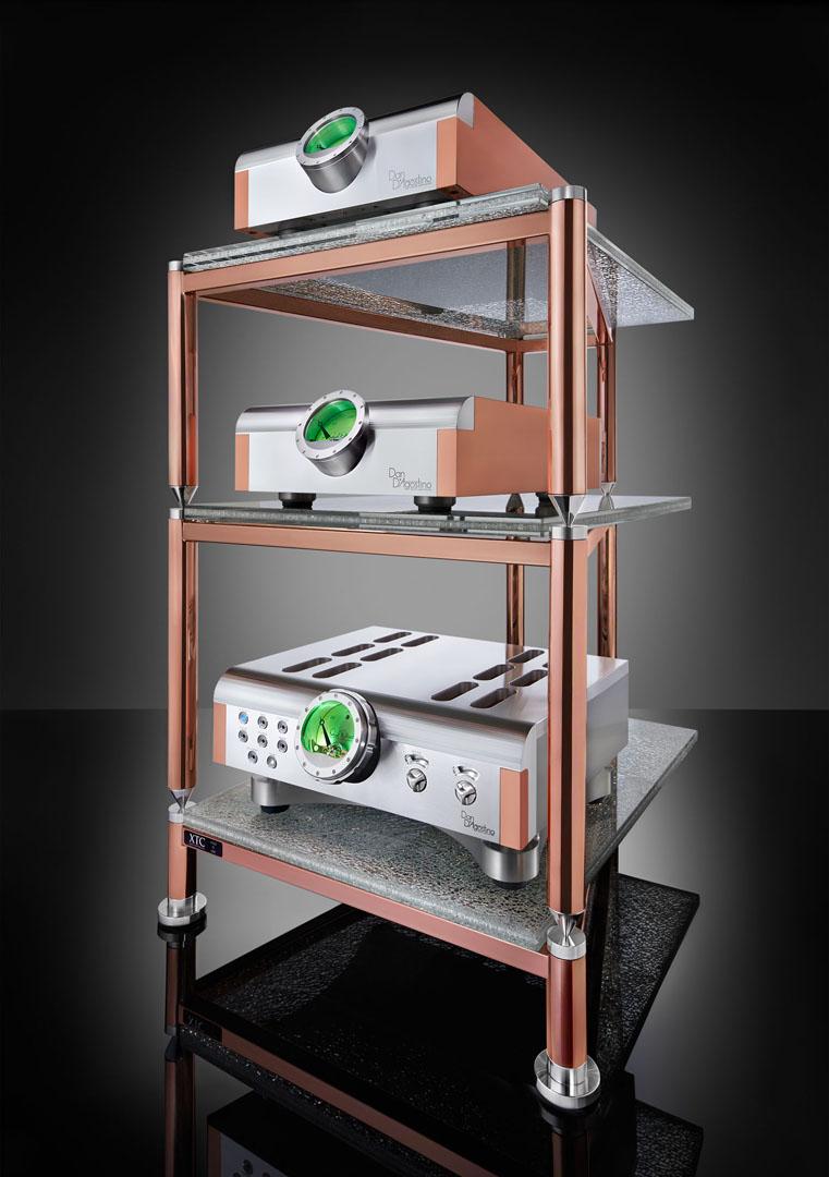XTC Rack Systems
