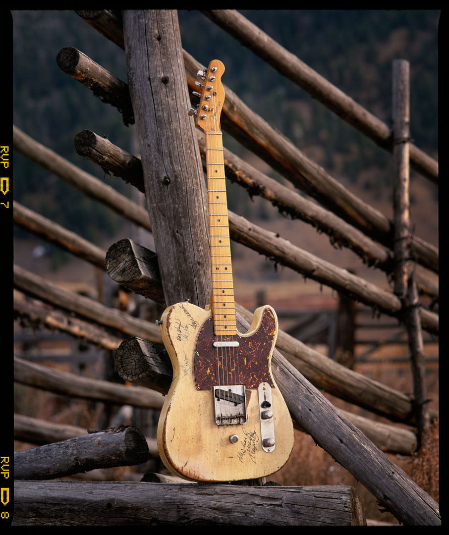 Ca 1950 Fender NoCaster