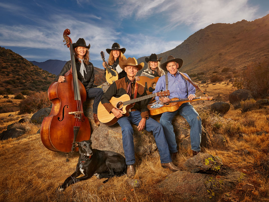 Kern River Band