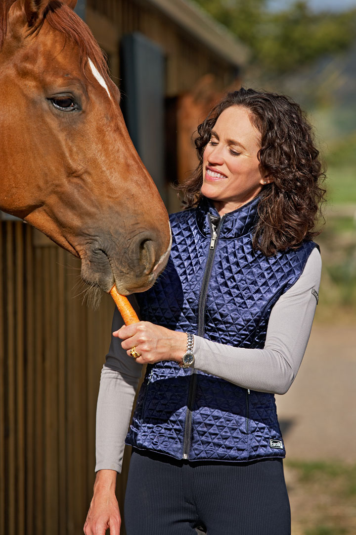 Eurofit Equestrian Apparel