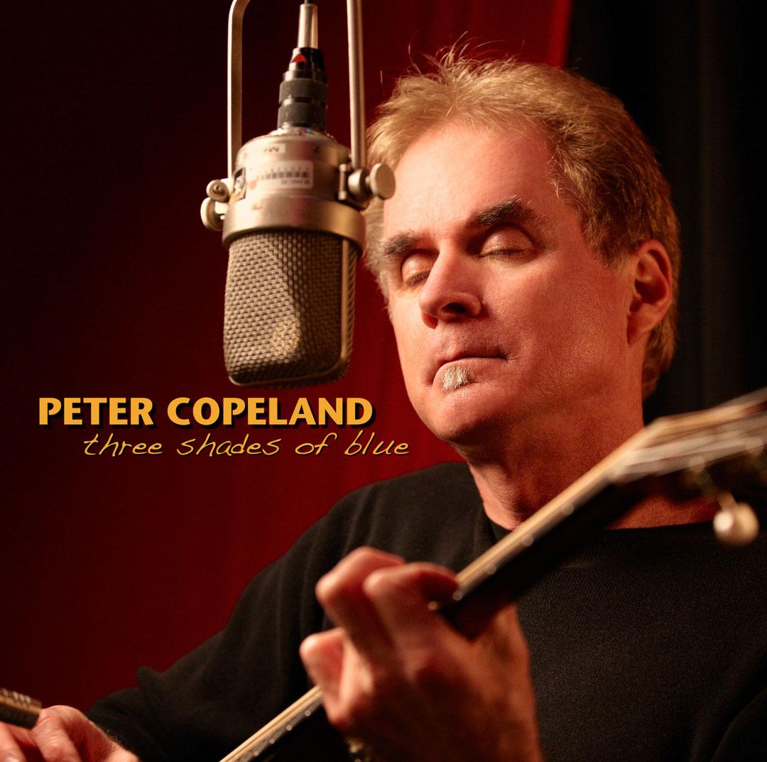 Peter Copeland