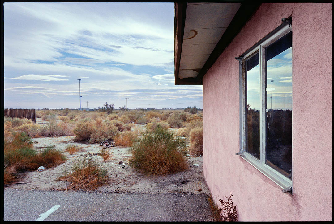Salton Sea Realty, Salton Sea, Ca.
