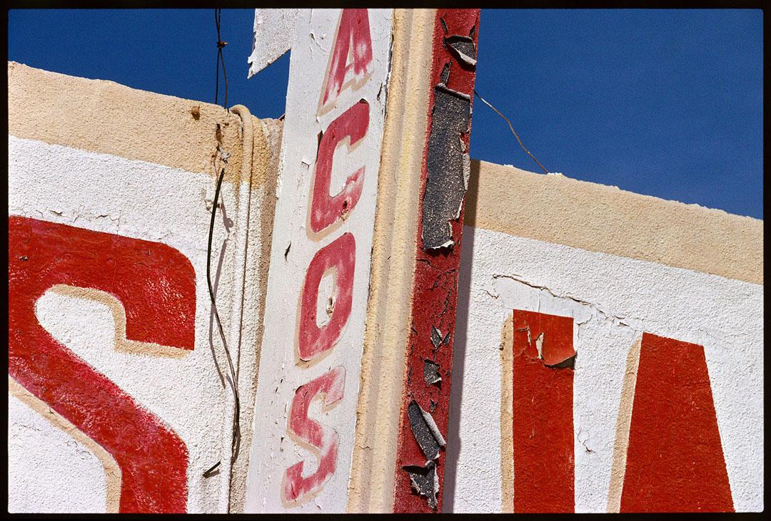 Taco Stand, Westmoreland, Ca.