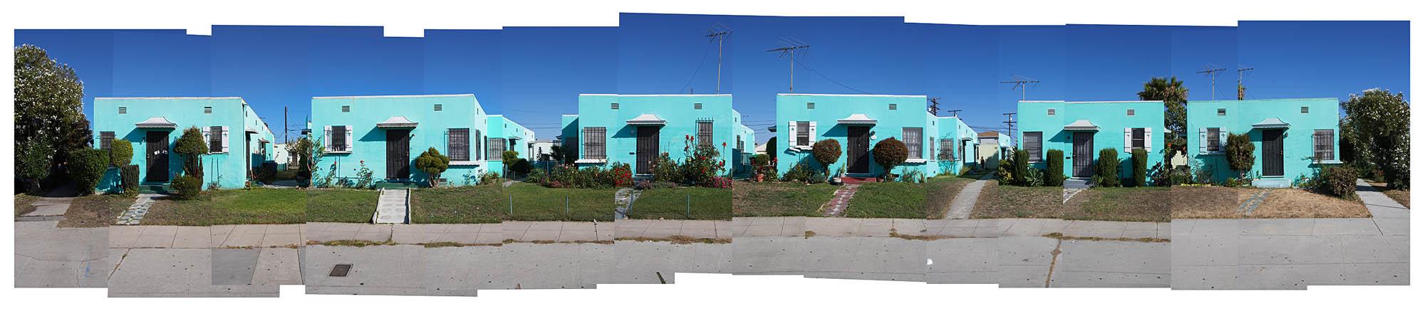 Venice Blvd. L.A.