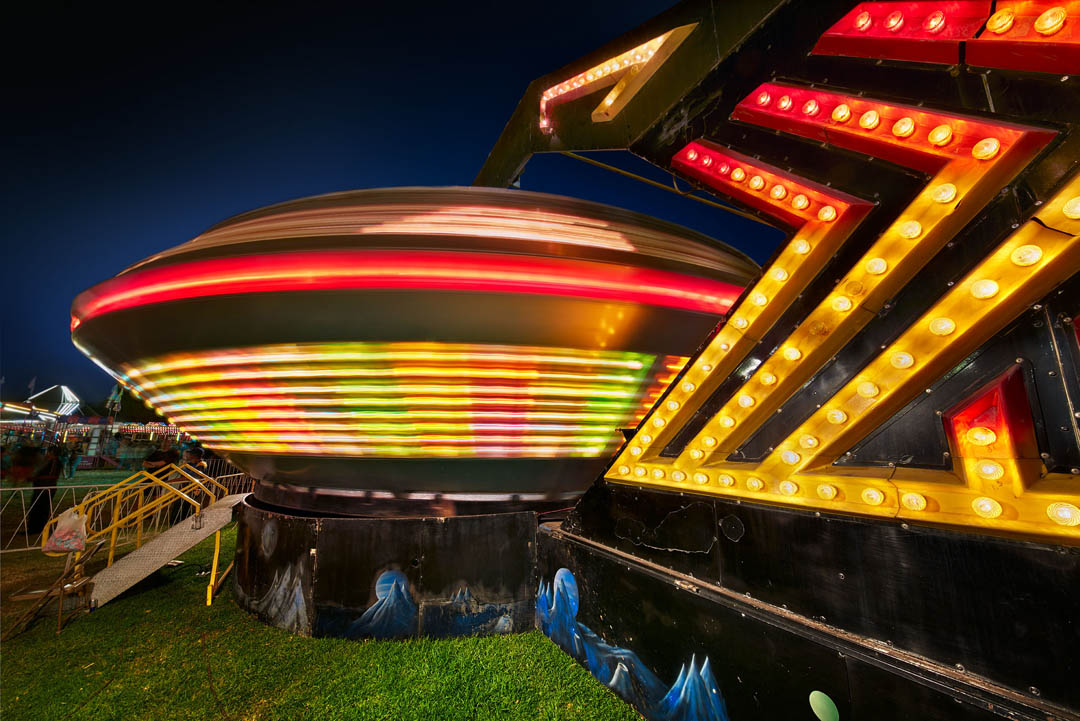 Ballona Fest, Culver City, Ca.