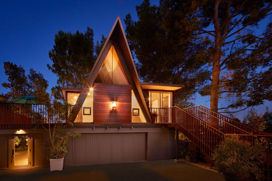 Laurel Canyon Guest House