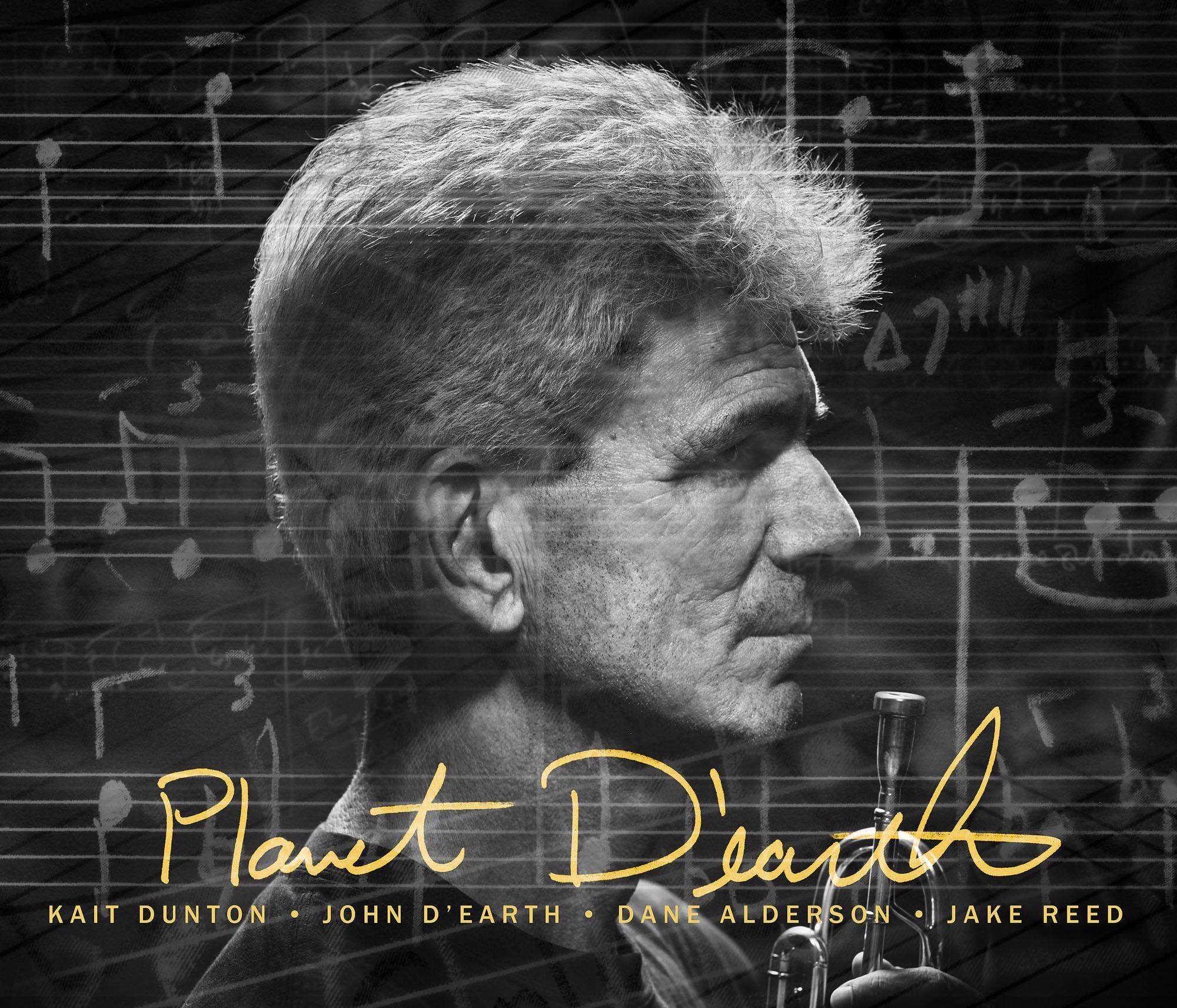 John D'earth/Planet D'earth