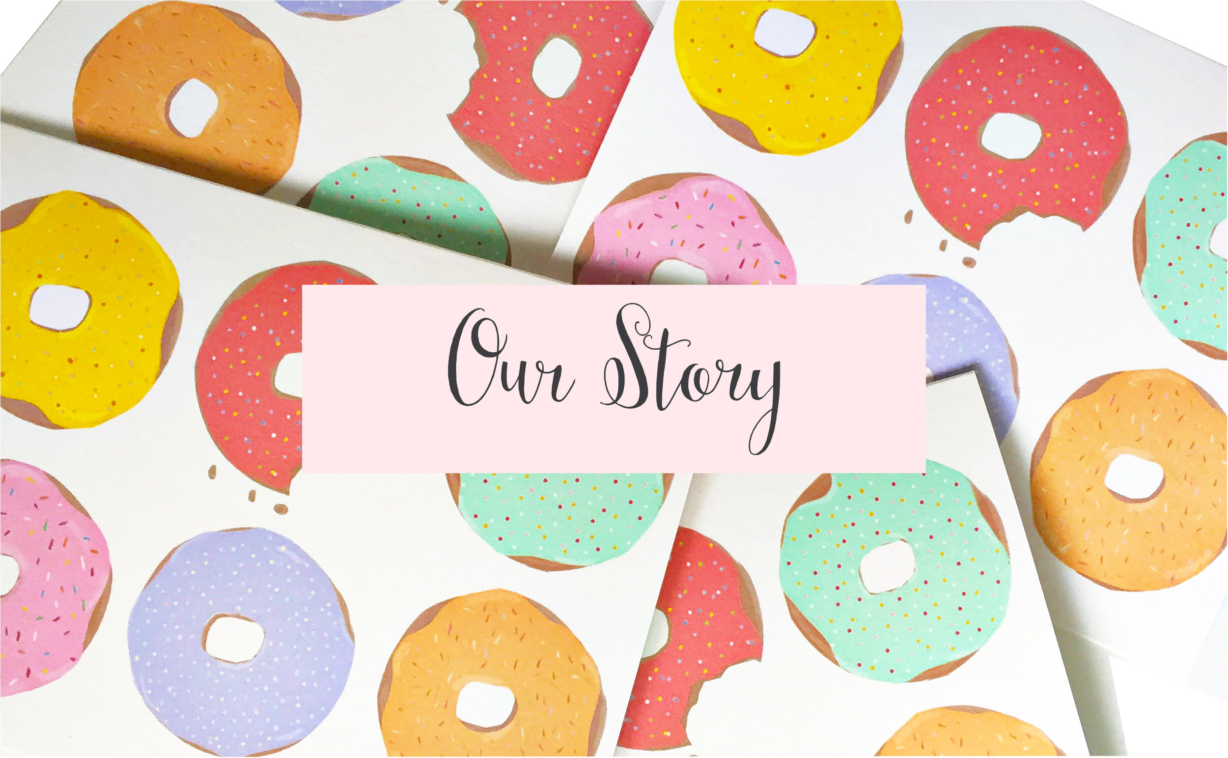 Stationery, greeting cards, invitations, party decor and so much more!