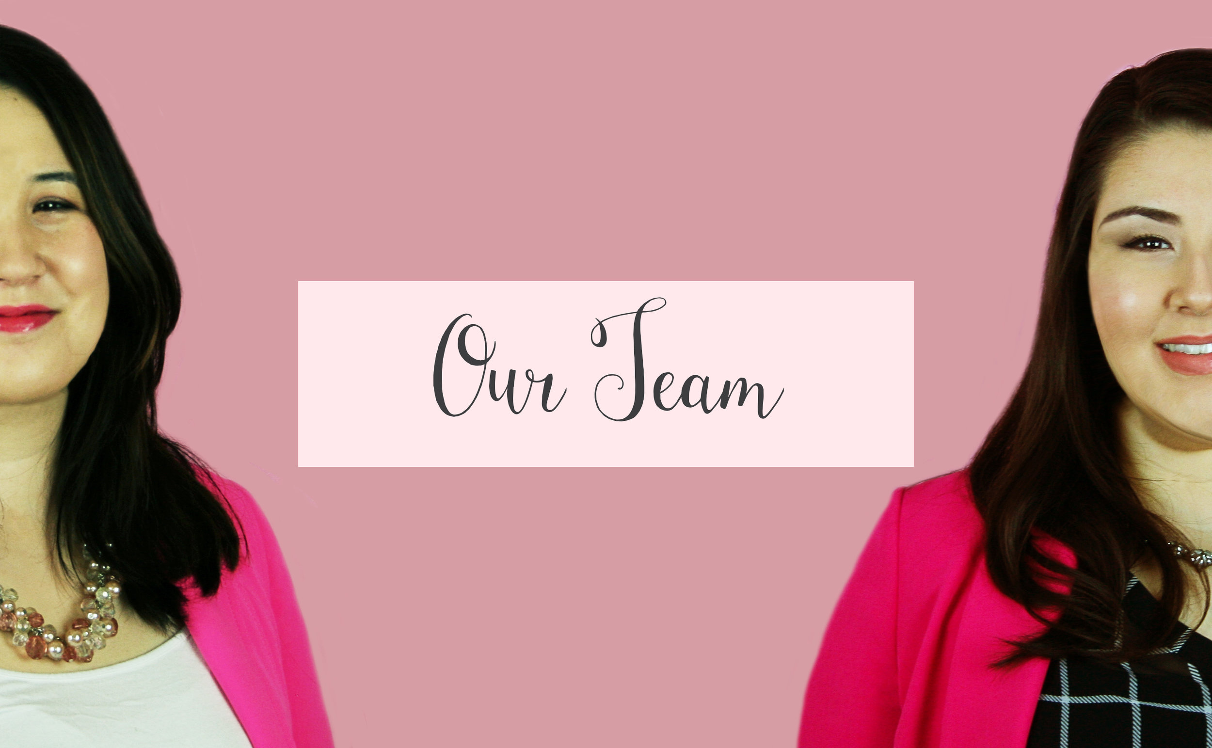 Meet the ladies behind Cherry Blossom Tree Designs.