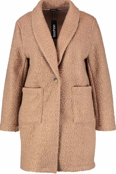 Plus Faux Teddy Duster Jacket.png
