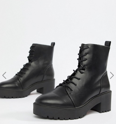 ASOS DESIGN Wide Fit Raider Chunky Lace Up Boots.png