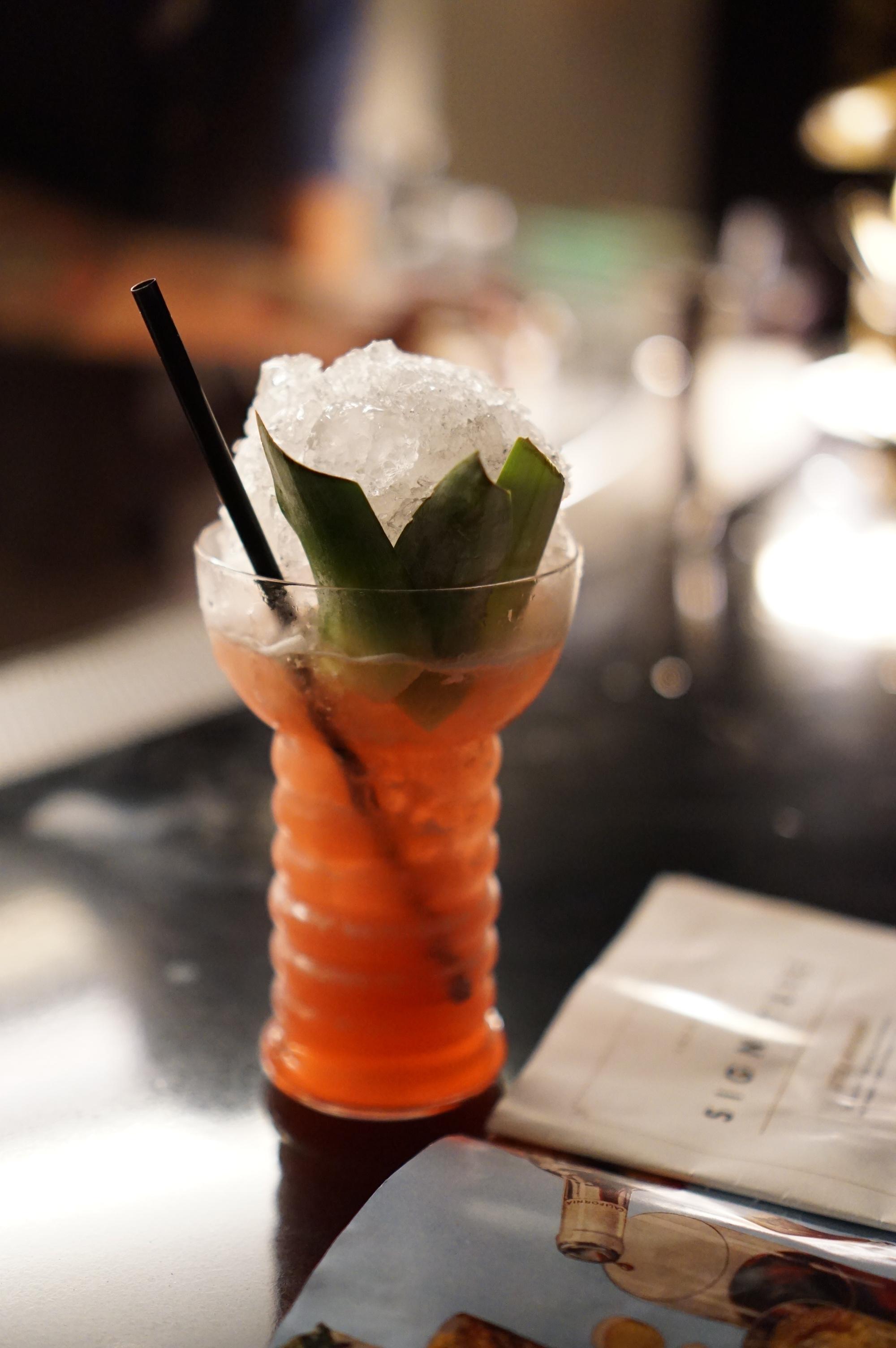 Denver Bar -