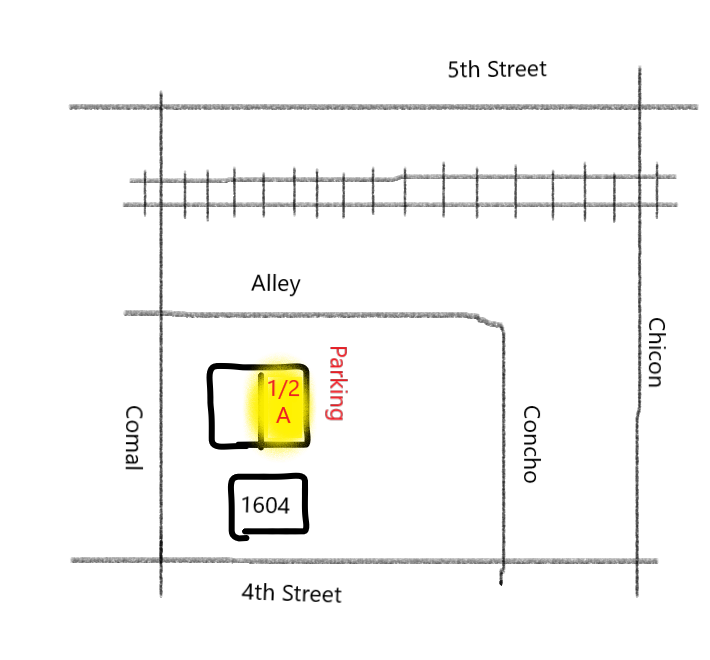 Map to House.png