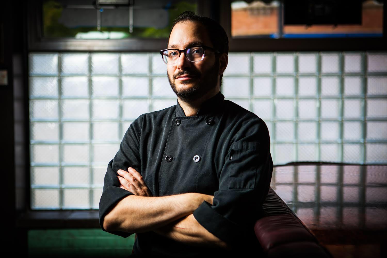 Chef Steve LoTempio