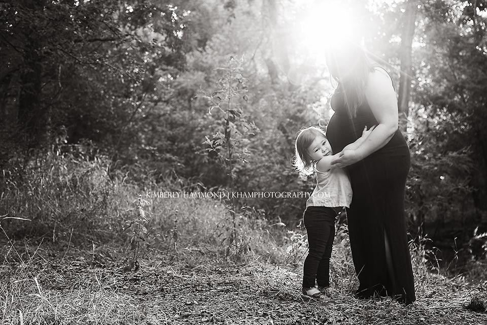 Family Maternity photography Arlington, TX