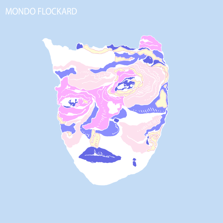 Mondo Flockard   Mondo Flockard