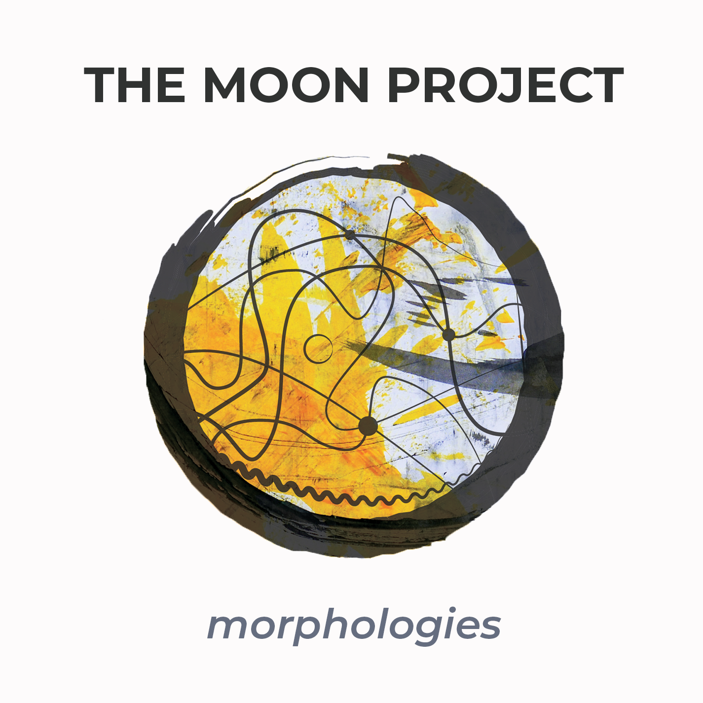 morphologies   The Moon Project